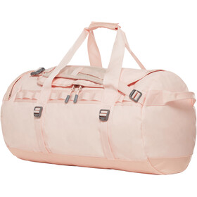 The North Face Base Camp Travel Luggage M pink